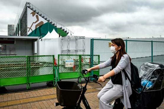 A greener Games? Tokyo 2020's environmental impact