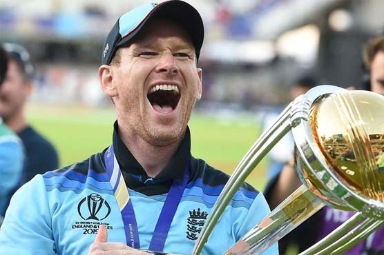 Morgan returns to lead England in Pakistan T20s after squad Covid outbreak