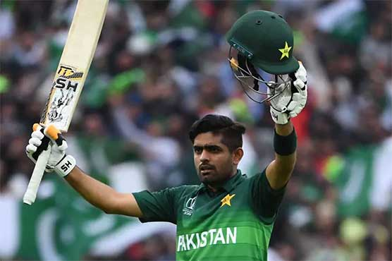 Babar Azam attains career-high rating points in ICC ODI Player Rankings