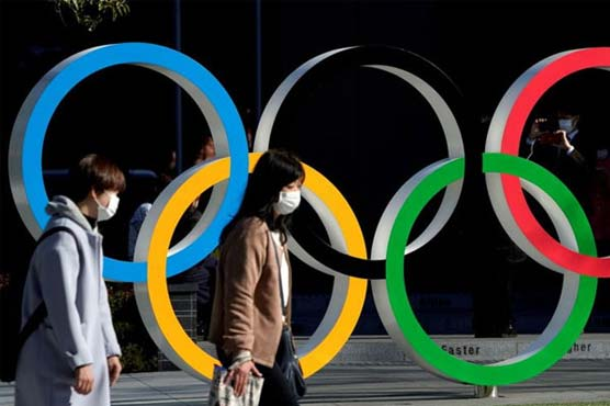 Athlete tests positive as Tokyo Olympics opening nears