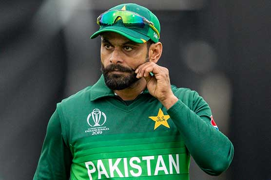 Ahead of first T20I against England, Mohammad Hafeez hopes to repeat last year's heroics
