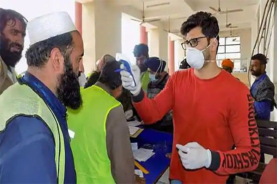 90 more tested positive for COVID-19 in Balochistan