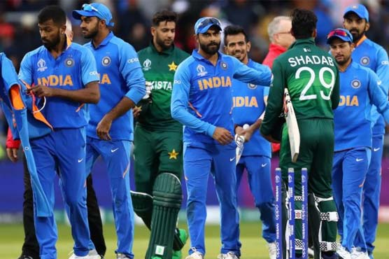 Pakistan, India placed in same group for T20 World Cup 2021