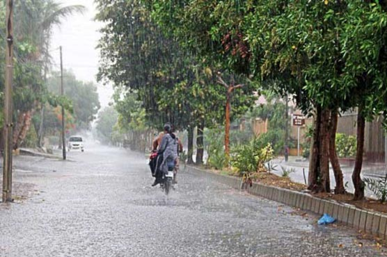 More rain-wind, thundershower predicted in upper, central parts of country
