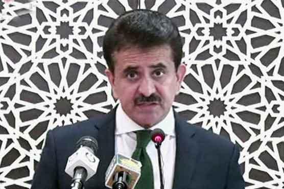 Efforts afoot to arrest culprits behind man-handling of Afghan envoy's daughter: FO
