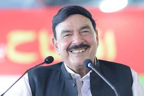 Those who have changed turbans with Modi are asking for votes in AJK: Sh Rasheed