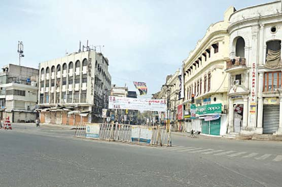 Coronavirus SOPs: Markets to remain closed across Punjab today