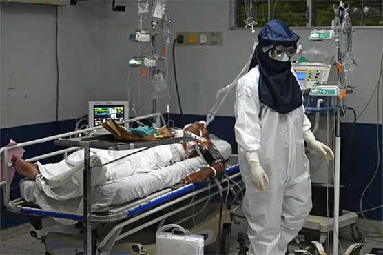 Pakistan reports 2,452 new coronavirus cases, 30 deaths