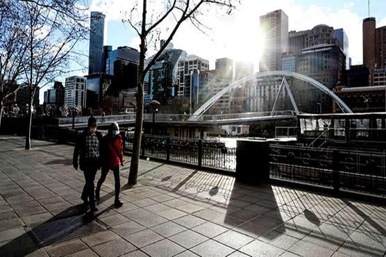 Melbourne extends lockdown as Australia fails to stop outbreak
