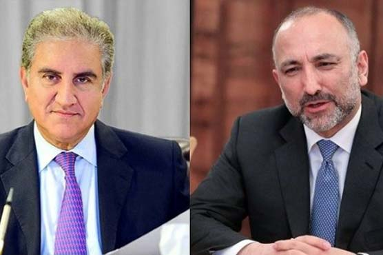 Qureshi assures Afghan counterpart to bring culprits to justice in envoy's daughter case
