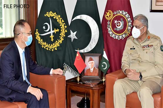 Vigilance needed to thwart intentions of enemy: COAS