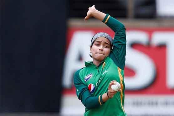 Fatima Sana, the rising star of Pakistan women cricket