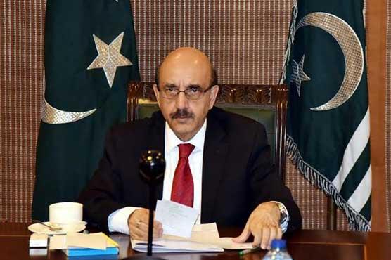 Kashmir's accession to Pakistan - a long unfulfilled dream of Kashmiris: Masood