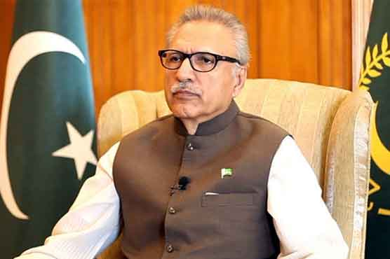 President stresses upon complete adherence to Covid SOPs