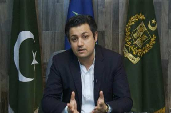 Inflation increased in the world due to Covid-19 pandemic: Hammad