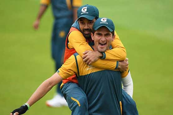 Rizwan, Babar and Shaheen on the charge in T20I player rankings