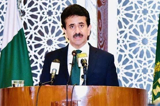 Pakistan condemns ban on Eid gatherings in IIOJK