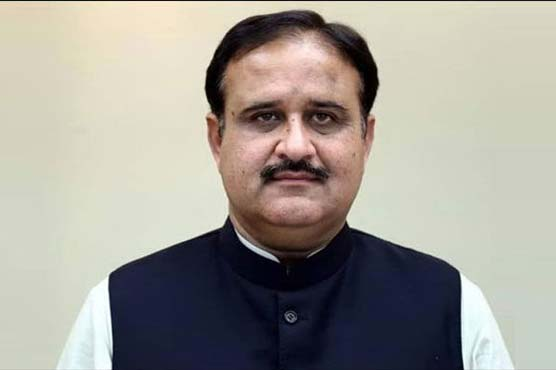 CM Usman Buzdar visits Lahore without protocol, inspects different areas