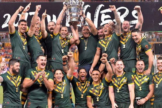 Australia, New Zealand quit Rugby League World Cup over Covid-19
