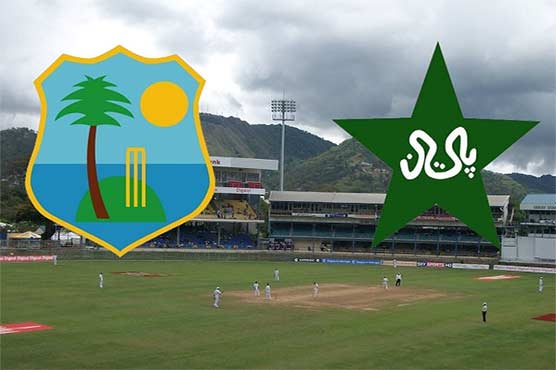 T20I series between Pakistan, West Indies to begin from July 27