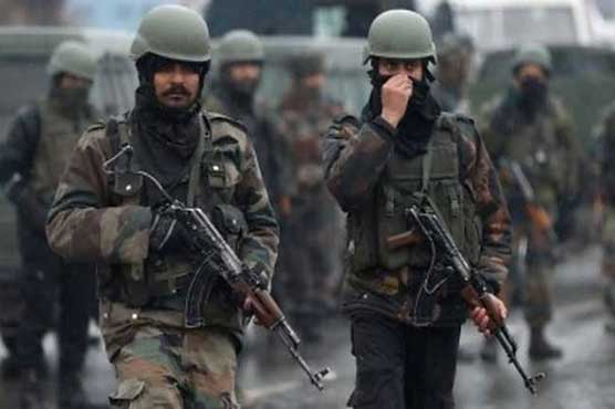 Indian troops martyr 42 in IIOJK since June