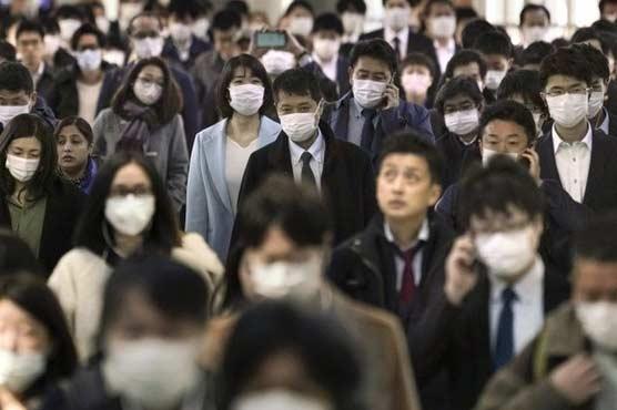 ٹوکیو اولمپکس 2021ء: افتتاحی تقریب میں صرف 950 تماشائی شریک ہونگے