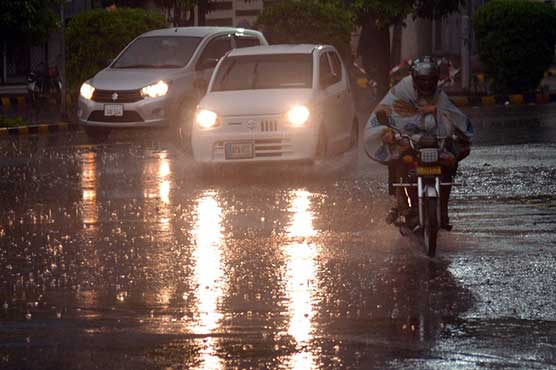 Rain expected in Sindh, northeast Punjab, eastern Balochistan, Kashmir