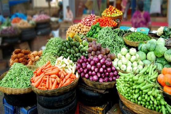 پشاور: عیدالاضحیٰ کے دوران سبزیوں کی قیمتوں میں اضافہ، ٹماٹر اور سبز مرچ کی سینچری