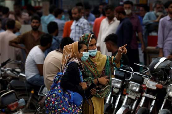 Pakistan reports 1,425 coronavirus cases, 11 deaths in 24 hours