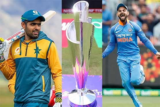 Pakistan will defeat India in World T20 final: Shoaib Akhtar