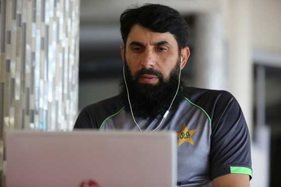I am hopeful our team will perform better against West Indies: Misbah