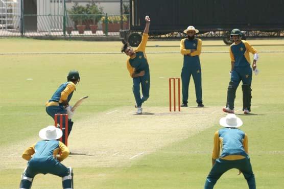 U19 cricket camp to begin in Karachi next week