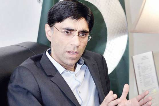 No talks until India restore occupied Kashmir's special status: Dr Moeed