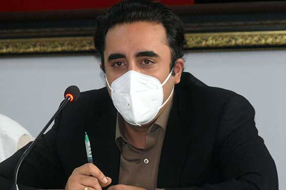 Bilawal accuses govt of utilising state resources in AJK elections