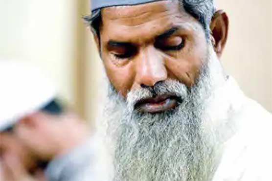بابری مسجد کے انہدام پر نادم ہوکر مسلمان ہونیوالا شخص پراسرار طور پر جاں بحق