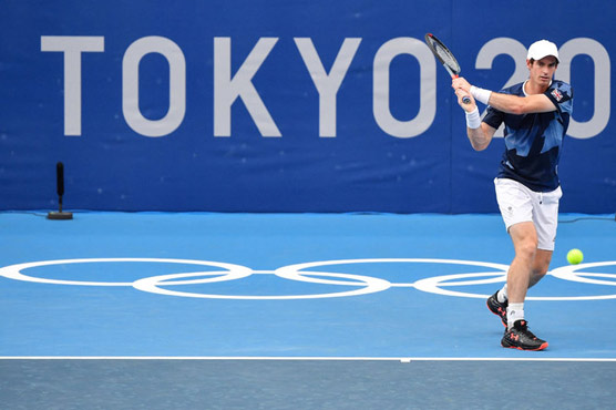 Defending champion Murray out of Olympics singles with injury