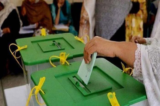 AJK polls: PTI, PML-N, PPP competing for almost every seat