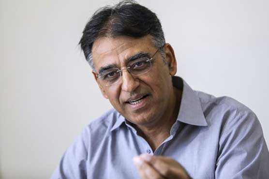 Total number of people vaccinated has now crossed 2 crores: Asad Umar