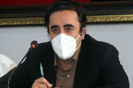 PPP emerges as largest opposition party in AJK: Bilawal