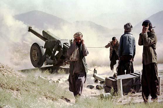 طالبان کے زیراثر اضلاع کی تعداد 220 ہوگئی، افغان حکومت کا قبضہ واپس لینے کا دعوی