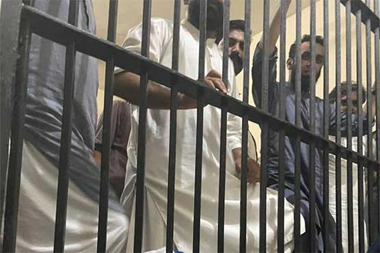 وزیر آباد کی مقامی عدالت سے عطا تارڑ اور 3 لیگی کارکنوں کی ضمانت منظور
