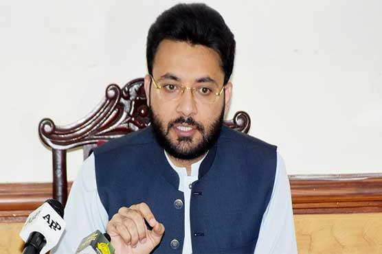 Kashmiris reject PML-N's narrative in AJK polls: Farrukh