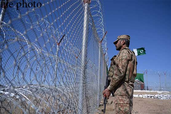 Pakistan has provided refuge to 46 Afghan soldiers in Chitral region: ISPR