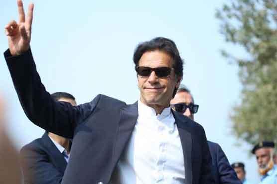 مسئلہ کشمیرعالمی سطح پر اٹھاتا رہونگا: وزیراعظم آزاد کشمیر میں جیت پر عوام کے مشکور