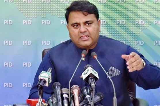 Bilawal, Maryam should quit politics after losing AJK elections: Fawad Ch