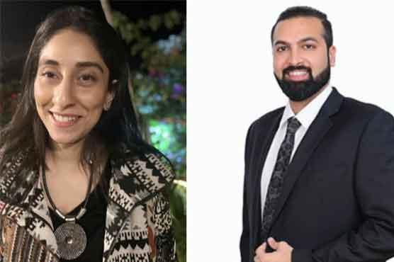 نور مقدم قتل کیس: ملزم ظاہر جعفر نے اعتراف جرم کر لیا