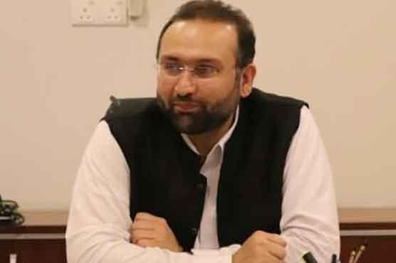 خیبرپختونخوا کابینہ میں ایک بار پھر تبدیلی، ہشام انعام اللہ صوبائی کابینہ سے فارغ