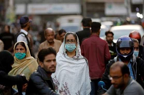 Pakistan reports 3,262 coronavirus cases, 39 deaths in 24 hours
