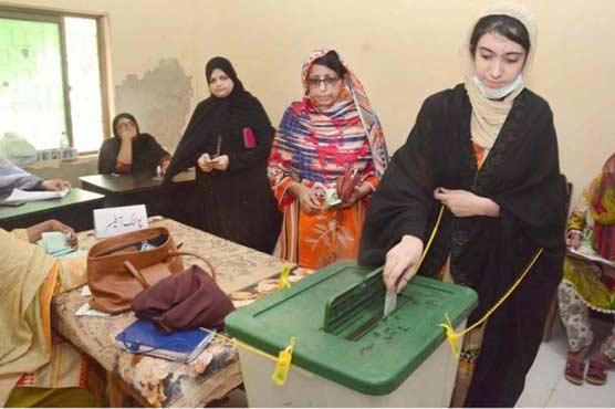 آزاد کشمیر انتخابات: دنیا میڈیا گروپ نے نتائج کی کامیاب پیشگوئی کی روایت برقرار رکھی