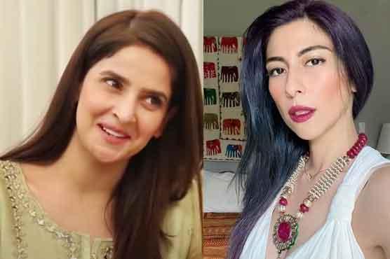 نور مقدم قتل کیس میں آواز اٹھانے پر میشا شفیع نے صباقمر کو منافق قرار دے دیا